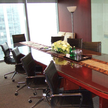Office space in K .Wah Centre Huaihai Zhong Road