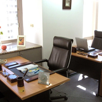 Office space in Farglory Headquarter Building Keelung Road Section 1