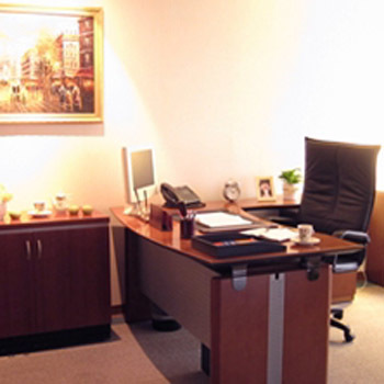 Office space in Hung Kuo Building Dun Hua North Rd