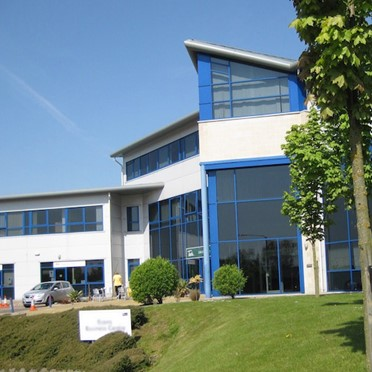 Office space in 15 Pitreavie Court Pitreavie Business Park