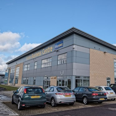 Office Spaces To Rent, Begg Road, John Smith Business Park, Kirkcaldy, Fife, KY2, Main