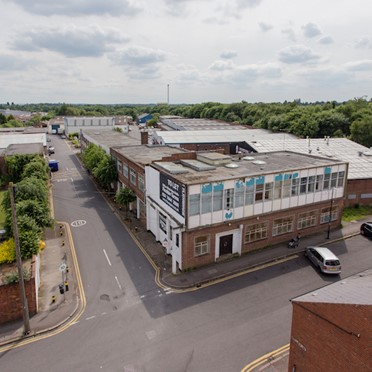 Compare Office Spaces, Bilton Industrial Estate, Humber Avenue, Coventry, West Midlands, CV3, Main