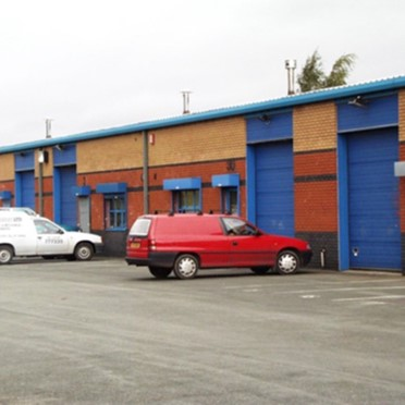 Office space in Darwen Enterprise Centre Railway Road