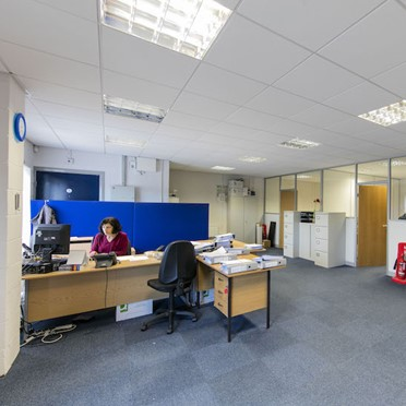 Office space in Lingfield Way Yarm Road Industrial Estate