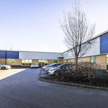 Office Spaces To Rent, Deeside Industrial Estate, Queensferry, Cheshire, CH5, Main