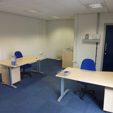 Office space in Nobel Way Monksbridge Road
