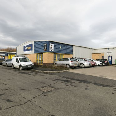 Office space in Durham Centre Belmont Industrial Estate