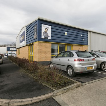Serviced Office Durham Centre Belmont Industrial Estate