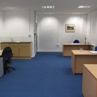 Office space in  Harvest Road