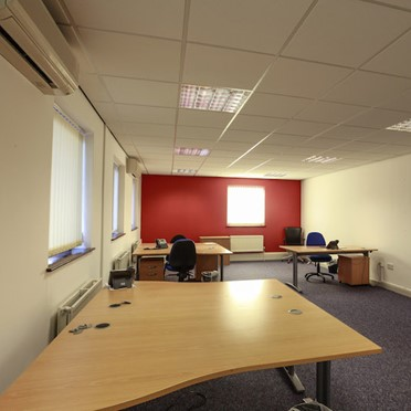 Office space in Welcom House Hartwith Way