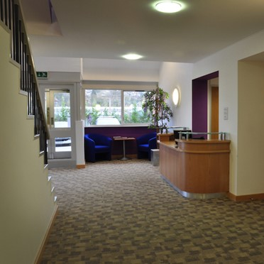 Compare Office Spaces, Hartwith Way, Harrogate, North Yorkshire, HG3, Main