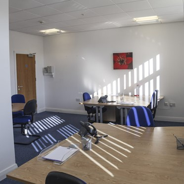 Office space in Rural Enterprise Centre Vincent Carey Road, Rotherwas Industrial Estate