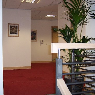 Compare Office Spaces, Burley Road, Leeds, LS4, 1