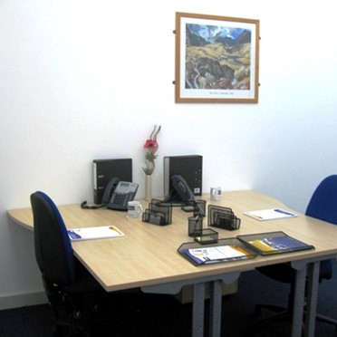 Compare Office Spaces, Burley Road, Leeds, LS4, Main