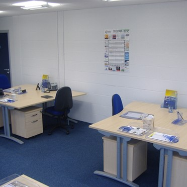 Office space in The Rural Enterprise Centre Leominster Enterprise Park
