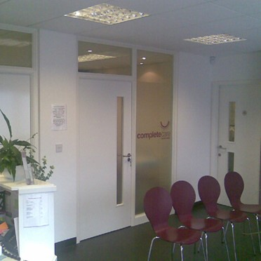Office space in Roman Way Unit 2, Gateway Park, Newark Road