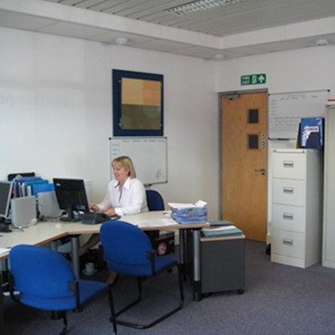 Office space in 1 Kirkton S Rd, Michaelson Square