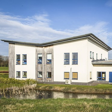 Office space in Rural Enterprise Centre Eco Park Road