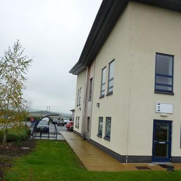Office space in Rural Enterprise Centre Eco Park Road
