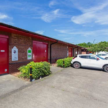 Office Spaces To Rent, Presley Way, Crownhills, Milton Keynes, MK8, Main