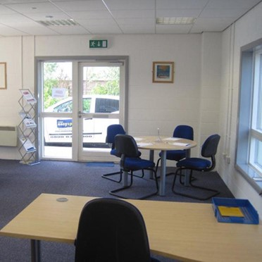Office space in Millennium Business Park Enterprise Close