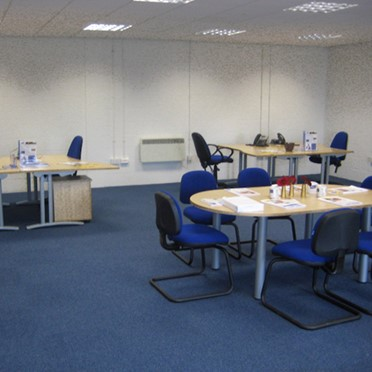 Office space in Brunel Business Park Jessop Close