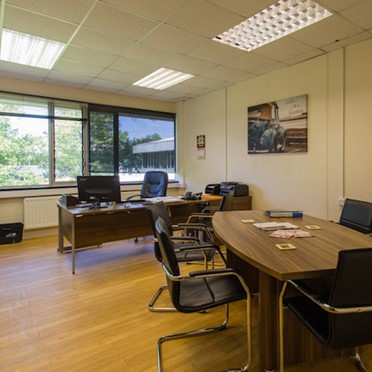 Office space in Bede House, Block 2 Durham Way North