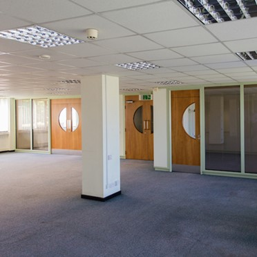 Office space in St. Cuthberts House Durham Way North