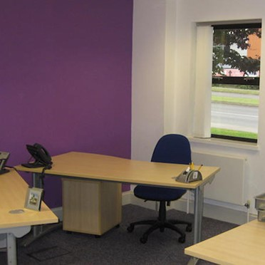 Office Spaces To Rent, Summerhouse Road, Moulton Park, Northampton, NN3, 2