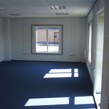 Office space in Dunns Close Caldwell Road
