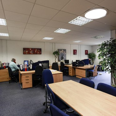 Office space in Culley Court Orton Southgate