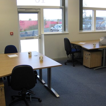 Office space in The Rural Enterprise Centre Stafford Drive, Battlefield Enterprise Park