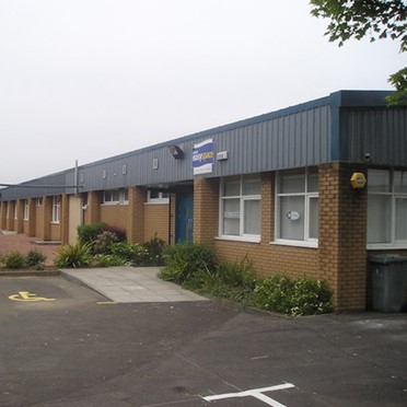 Office space in 21 Whitehouse Road, Springkerse Industrial Estate