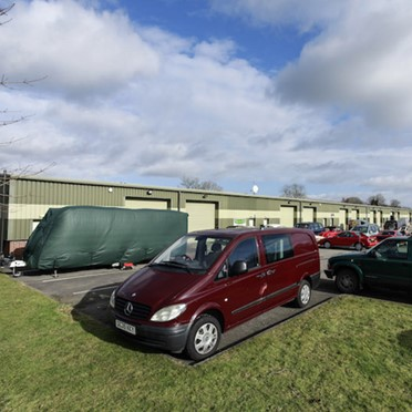 Office space in Marston Business Park Rudgate