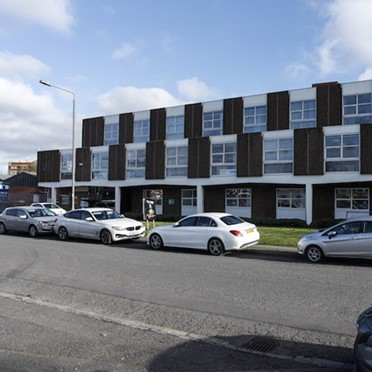 Office Spaces To Rent, Monckton Road, Wakefield, Yorkshire, WF2, Main