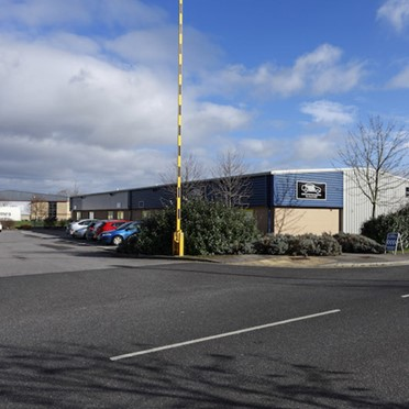 Office space in Great North Way York Business Park