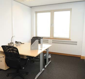 Office space in Festival House Jessop Avenue