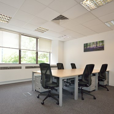 Office space in Focal Point Fleet Street