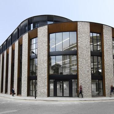 Serviced Office Spaces, Phipp Street, London, , EC2A, Main