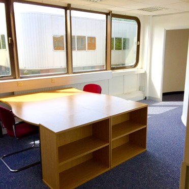Office space in The Dorcan Complex, Block C Faraday Road