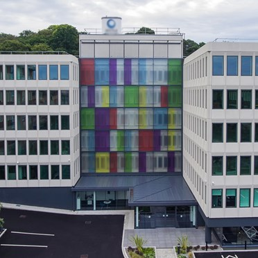 Office space in Abbey House Farnborough Road