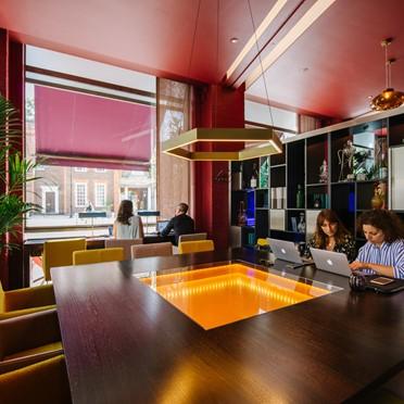 Office space in 86-88 Clerkenwell Road