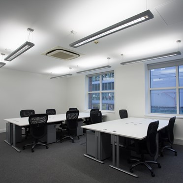 Office space in 81 Farringdon Street