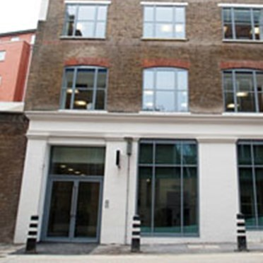 Office space in 106-109 Saffron Hill