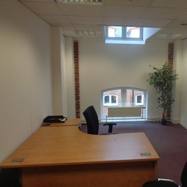 Office space in Felaw Maltings, 44 Felaw Street