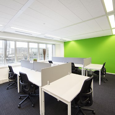 Office space in Fellenoord, 130 Fellenoord