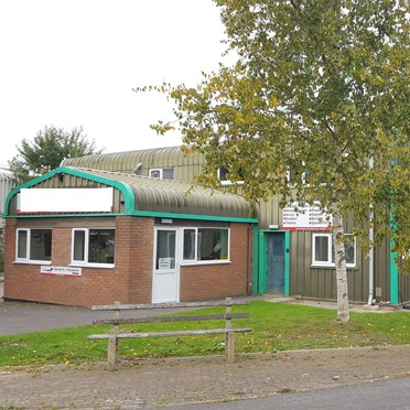 Office space in Boyns Information Systems Limited Ffordd Celyn, Parc Busnes Lôn Parcwr