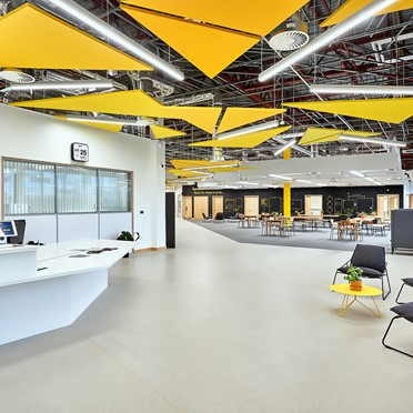 Office space in Future Space, UWE Campus North Gate Filton Road
