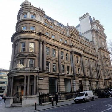 Office space in 23 Finsbury Circus