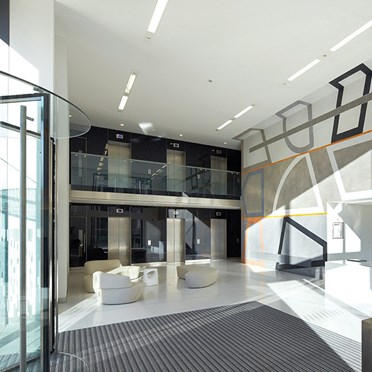 Office space in 26 Finsbury Square